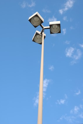 Parking Lot Lighting Repairs  sc 1 st  Prime Signs & Parking Lot Lighting Repairs New Orleans - Parking Lights Repair ... azcodes.com